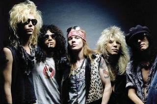 Frases famosas de Guns n' Roses