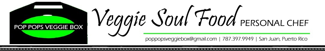 POP POPS VEGGIE BOX