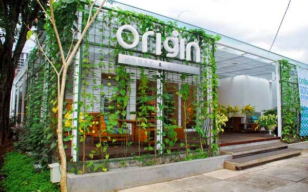 Origin House & Kitchen