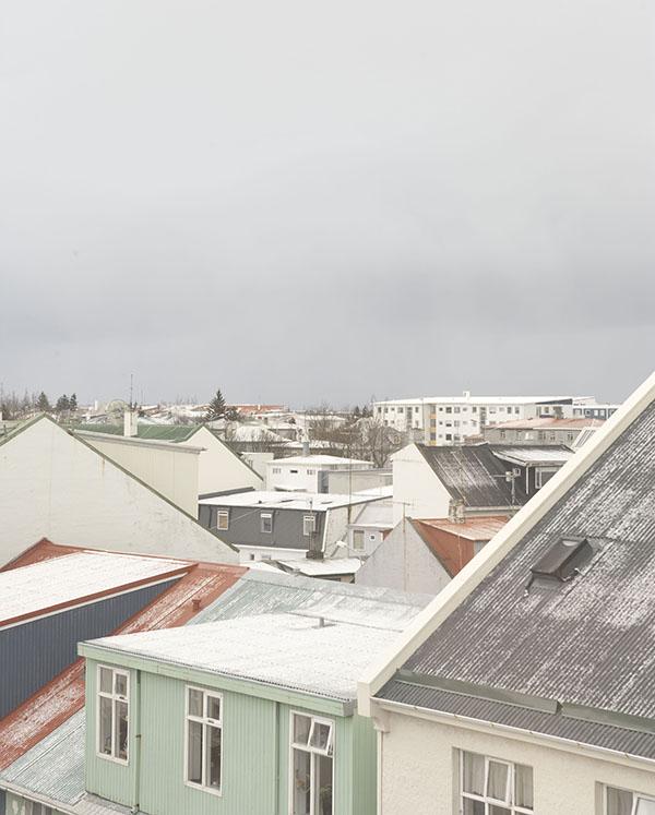Fotografias Paisajes de Islandia de Anna Pogossova