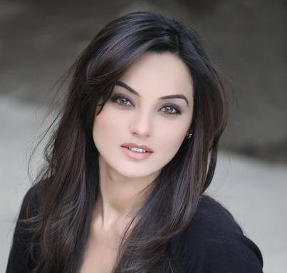 World's Most Beautiful Women: Sadia Khan