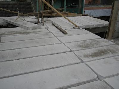 Kekuatan panel lantai