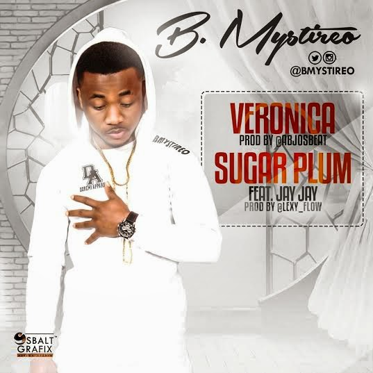 Bmystireo- Veronica + Sugerplum @bmystireo