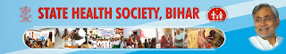 State Health Society Bihar Recruitment 2013
