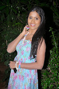 Actress Prashanthi glamorous photos-thumbnail-12