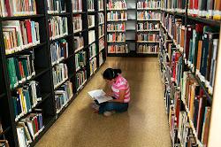 El placer de leer