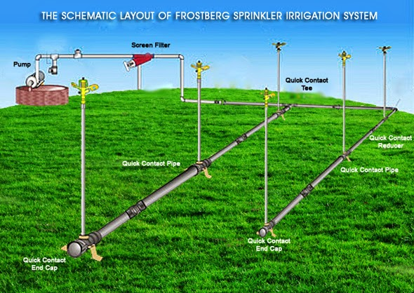 Irrigation For Dummies