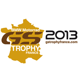 BMW Motorrad GS TROPHY France