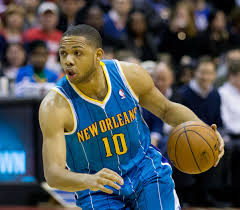 What is the height of Eric Gordon?