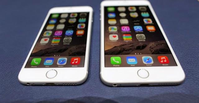 """Loạt thiết bị Apple bị """"ném đá"""""""