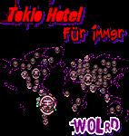 ㋖ Tokio Hotel World ㋖