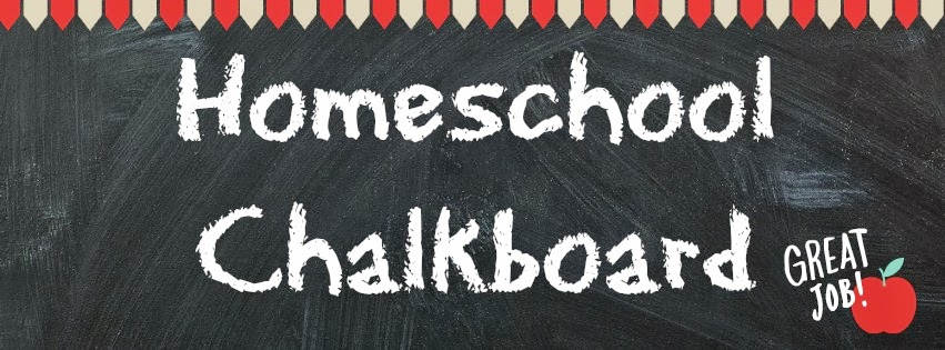 The Homeschool Chalkboard