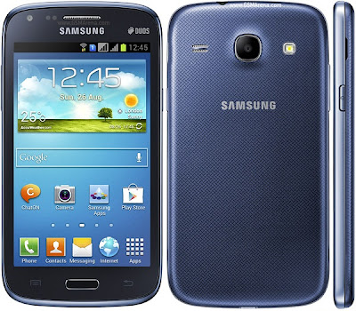 Samsung Galaxy Core I8260 Images