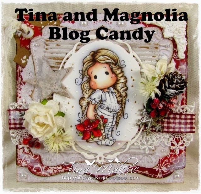 Tinas blog candy