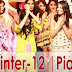 LFW Winter / Festive 2012-2013 | Pia Pauro Collection in Lakme FashionWeek Festive 2012