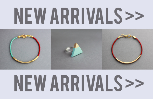 Fawn and Rose New Arrivals