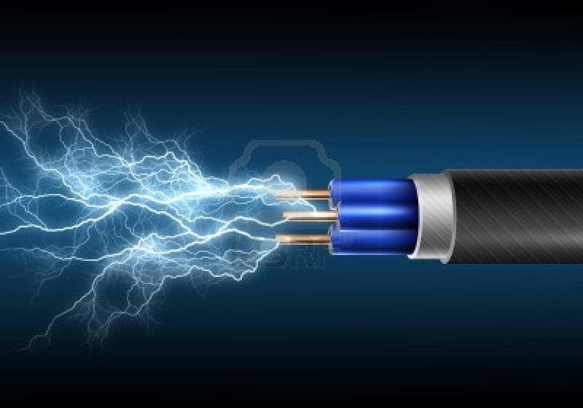 symbole electrique