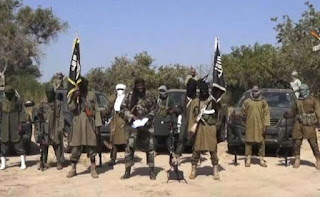 Nigerian troops kill 4 Boko Haram members in major clash