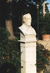 Roma...omaggio al Poeta