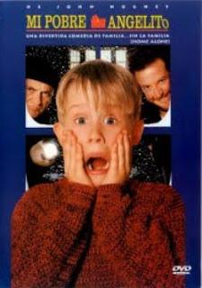 Mi pobre angelito 1 - online 1990 - Comedia, Infantil