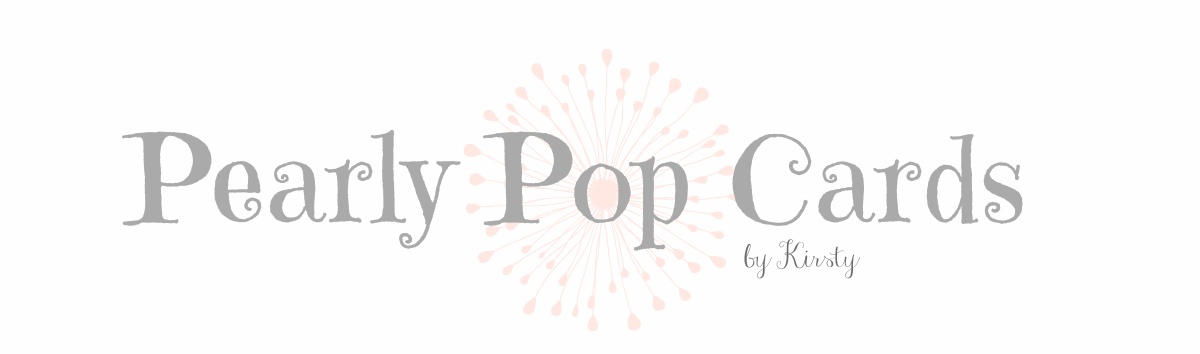 Pearly Pop Cards