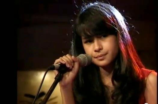 Maudy Ayunda - MizTia Respect
