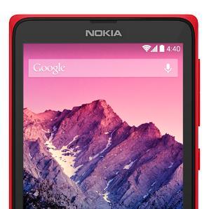 Nokia X leaked specs