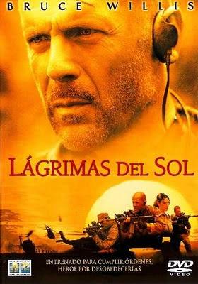 Lagrimas Del Sol – DVDRIP LATINO