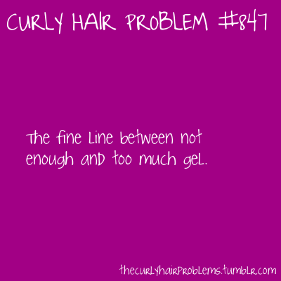 curly hair problems quotes via curly hair problems