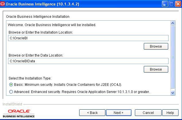 obiee 10g installation instructions rh kkoracle blogspot com JFreeChart Developer Guide Release Notes