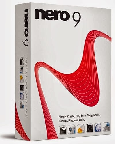 تحميل برنامج نيرو 9 مجانا اخر اصدار