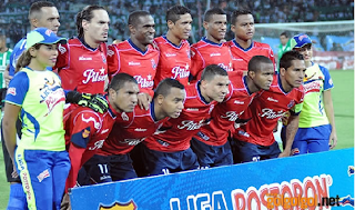 Medellín contará con pocos refuerzos para el 2012