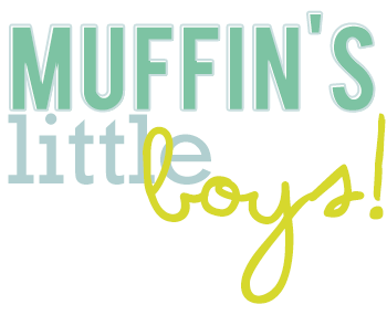 Muffin's Little Boys!