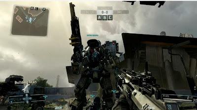 EA Unveils Titanfall (E3 2013)