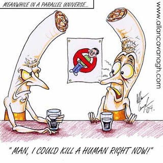 Manfaat Terselubung Rokok yang Banyak Orang Tak menyadarinya