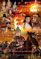 Phim Tây Sơn Hào Kiệt