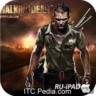 Walking Dead Prologue