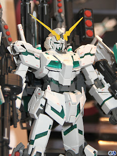 MG Full Armor Unicorn Gundam Ver. Ka
