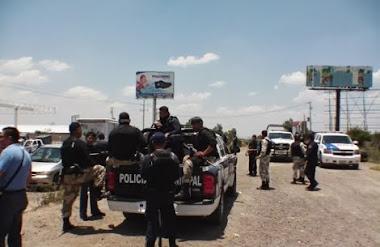 POLICÍA DE LAGOS DE MORENO FRUSTRA SECUESTRO DE MAESTRA