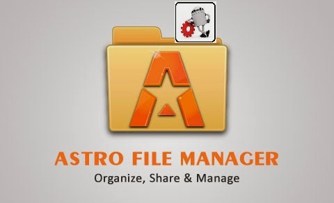 ASTRO File Manager with Cloud PRO v4.6.1.6 APK