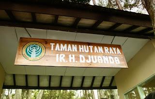 Taman Juanda Bandung