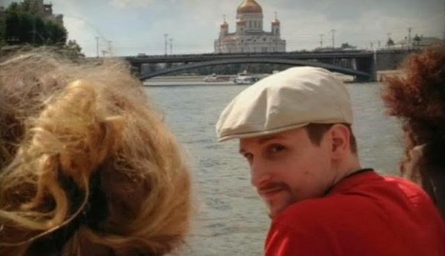 Ribuan Data Rahasia Jadi Tameng Jiwa Snowden