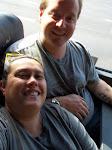 Mr & Mrs Pollastrini