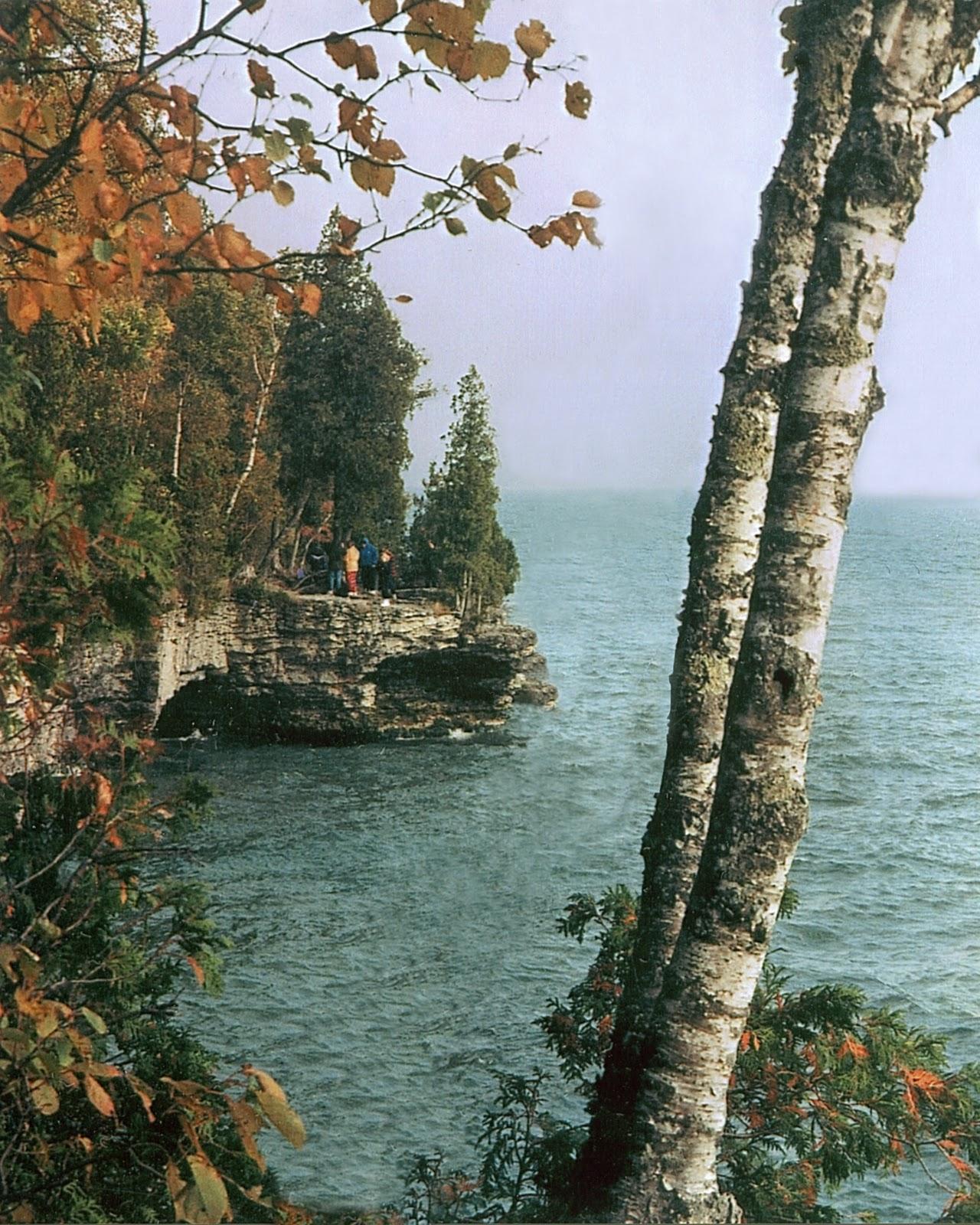 Lake Superior: CLARK'S TALES: MAGNIFICENT LAKE SUPERIOR