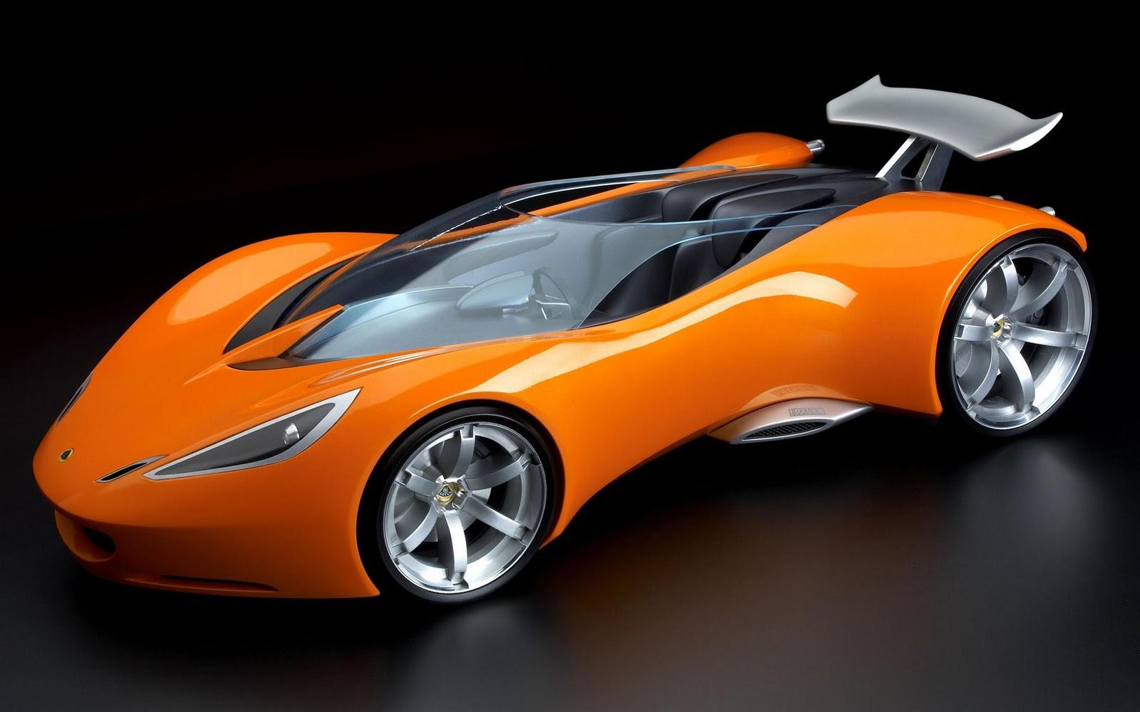 sports car world || meet your desires: lotus hot wheels concept