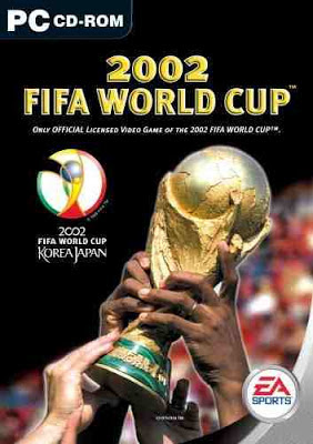 2002 FIFA World Cup PC Version Game