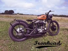 The Ironhead