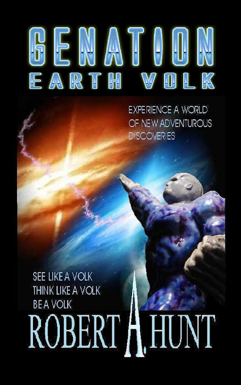 Genation Book 1 Earth Volk