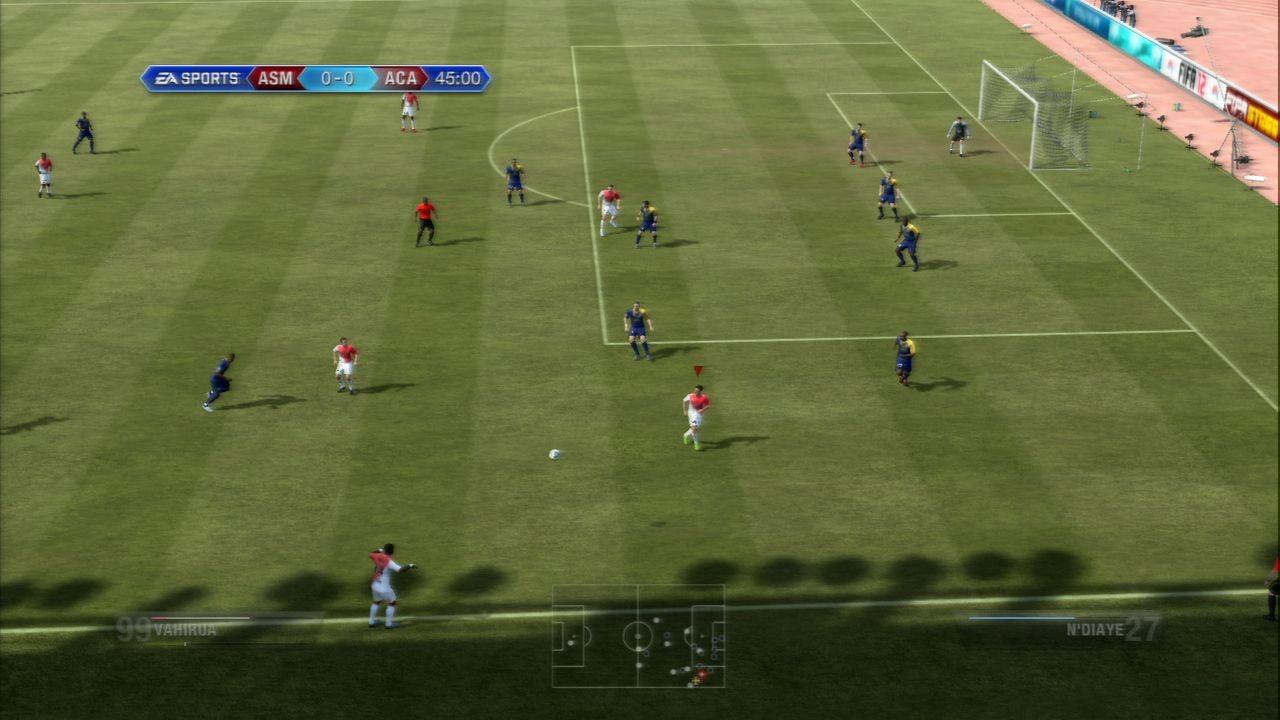 ???? ??? ????? ???? FIFA 2012 ????? ????