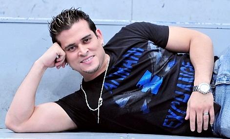 Foto de Christian Domínguez